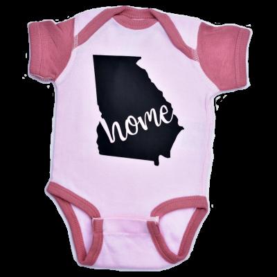 GA Home Pink
