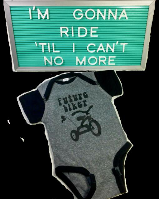 old town road biker