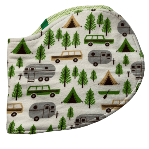 camper hybrid