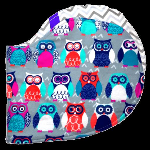 Owls Grey Hybrid