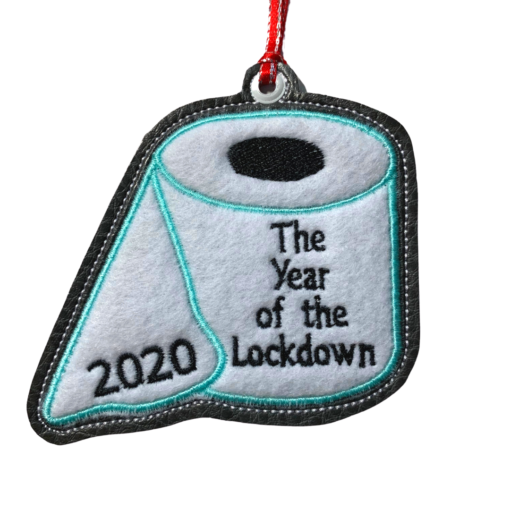Year of the lockdown